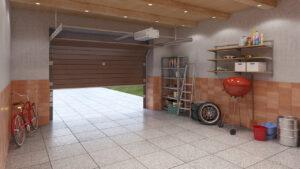 Installing A New Garage Door In Markham