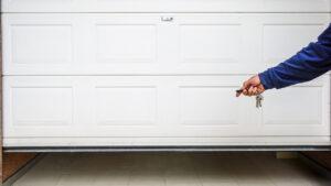 Steel Commercial Roll-up Sheet Doors Repair